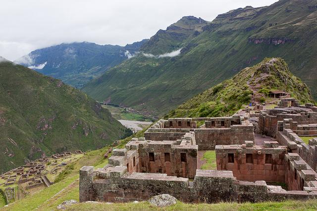 Rencontres annuelles de l'inca 2016