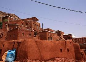 Abyaneh : un magnifique village historique