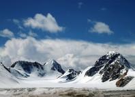 Parc national Altai Tavan Bogd