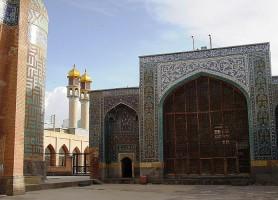 Ardabil: découvrez cet extraordinaire lieu saint