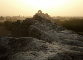 Balkh: une cité religieuse extraordinaire