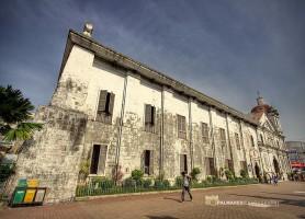 Basilique de l'Enfant Saint: l'irrésistible demeure céleste