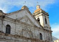 Basilique de l'Enfant Saint