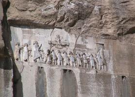 Behistun: découvrez cette fascinante ville de l'Iran