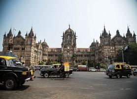 Bombay: la ville qui vous bombarde de charme!