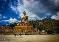 Bouddha Dordenma