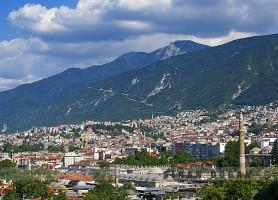 Bursa: découvrez cette ville verdoyante