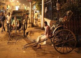 Calcutta: la capitale du Bengale occidental
