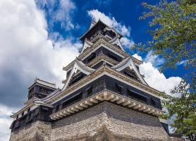 Château de Kumamoto: un édifice incontournable