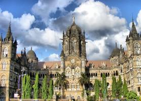 Chhatrapati Shivaji: un chef-d'œuvre incontournable!