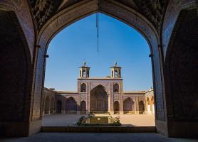 Chiraz: une des plus belles villes de l'Iran
