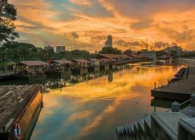 Colombo: découvrez l'imposante ville portuaire