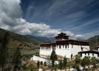 Dzong de Rinpung