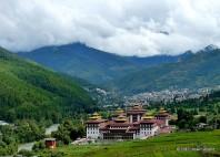Dzong de Tashichho