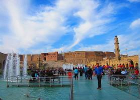 Erbil: découvrez cette destination de choix