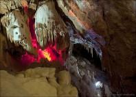 Grotte de Nouvel Athos