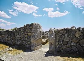 Hattusa: la flamboyante capitale hittite