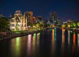 Hiroshima: découvrez une ville entre histoire et vestige!