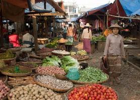 Hsipaw: voici une bourgade unique pour le trek