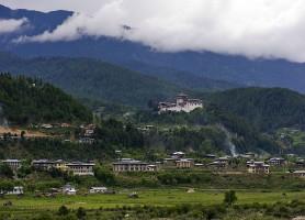 Jakar: découvrez la petite Suisse du Bhoutan