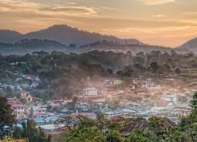 Kalaw: au cœur des montagnes birmanes!