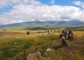 Karahunj: l'énigmatique site archéologique arménien
