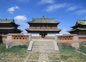 Karakorum: la culture mongole dans toute sa splendeur