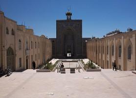 Kerman: un des centres incontournables de la tapisserie en Iran