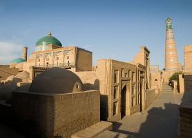 Khiva: un patrimoine historique inestimable