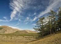 Parc naturel de Khorgo-Terkhiin Tsagaan Nuur