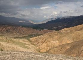 Kochkor: une belle échappée kirghize