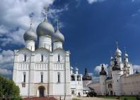Kremlin de Rostov