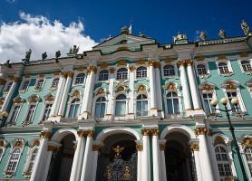 L'Ermitage: ce monument est l'âme de la Russie