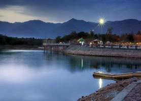 Lac Rawal: un petit paradis perdu sur terre