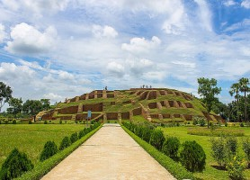 Mahasthangarh: une invitation à voyager dans le temps