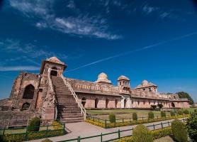 Mandu: découvrez la prestigieuse cité perdue