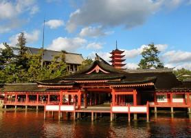 Miyajima: une île sacrée dotée d'une beauté inouïe