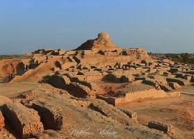 Mohenjo-daro : le mystérieux vestige de la civilisation de l'Indus