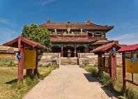 Monastère de Amarbayasgalant