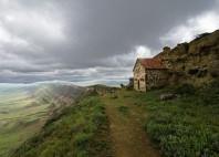 Monastère de Davit Gareja