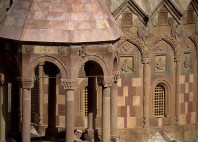 Monastère de Jolfa