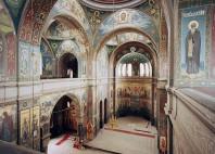 Monastère du Nouvel Athos