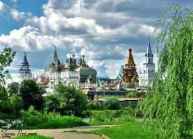 Moscou: découvrez la plus grande capitale d'Europe