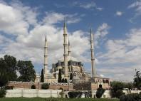 Mosquée Selimiye