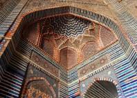 Mosquée Shah Jahan