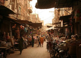 Multan: découvrez cette magnifique cité des Saints