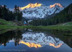 Nanga Parbat : une montagne difficile à vaincre !