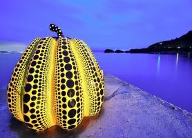 Naoshima: découvrez la majestueuse cité de l'art