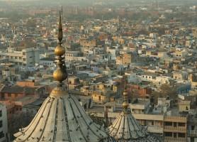 Delhi: voici à quoi ressemble une ville de lumière!