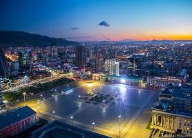 Oulan-Bator: découvrez cette splendide ville mongole